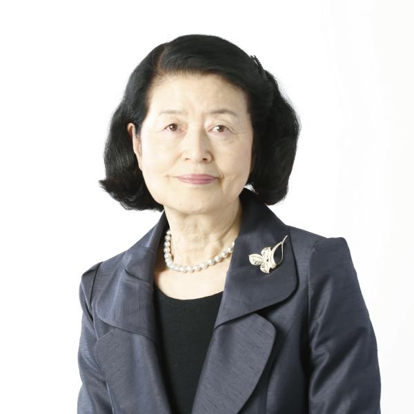 福田 須美子
