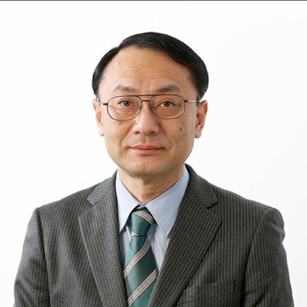 勝田 吉彰